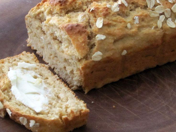 Honey oat bread | bread! | Pinterest