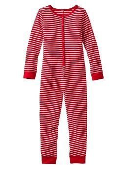 thermal PJ one-piece