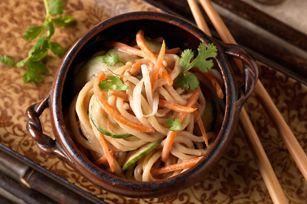 Shanghai Peanut-Noodle Salad Recipe - Kraft Canada