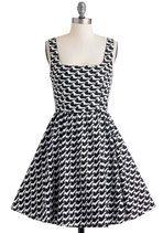 Hound Sleuth Dress