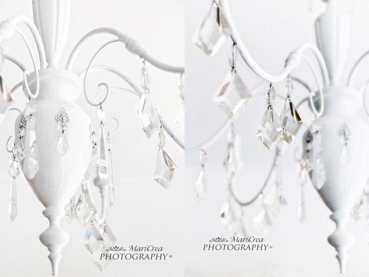 lampadario vintage : Lampadario vintage crystal Pinterest