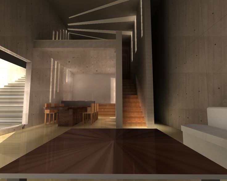 Koshino House Constructs 3 Pinterest