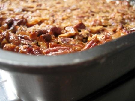 Sticky Maple Pecan Bars | Brownies & Bars | Pinterest