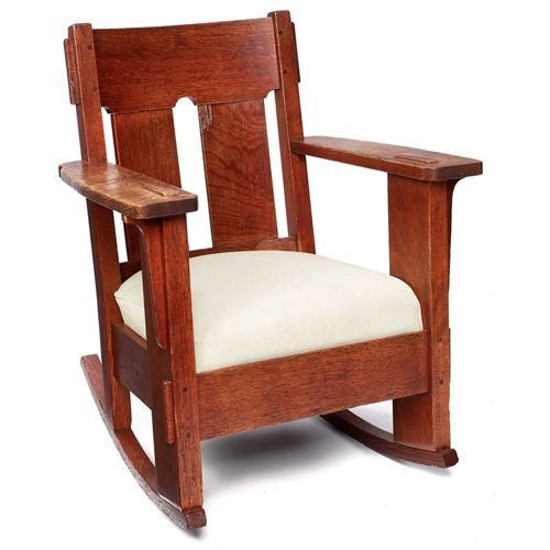 Stickley Brandt Chair Company - THE STICKLEY MUSEUM