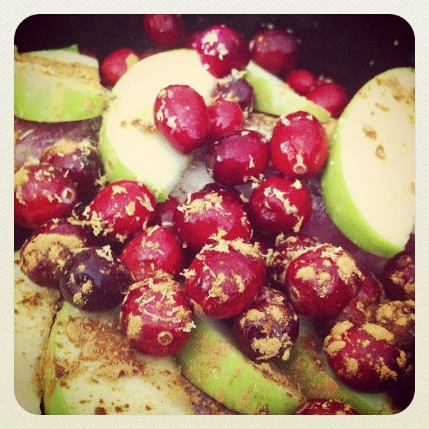 Crockpot Meal: Pork Tenderloin with Cranberry Sauce : Maria Makes ...