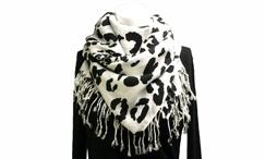 muffler II scarf tie :)
