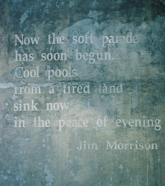 Famous Quotes Jim Morrison