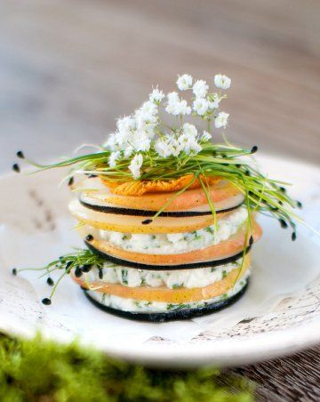 pears and goat cheese | Hey Good Lookin' | Pinterest