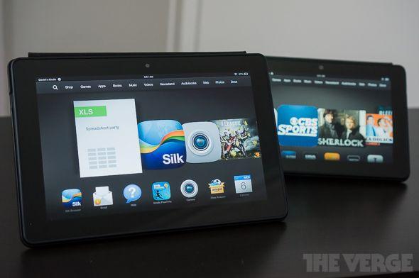 Amazon kindle fire hdx review 8 9 inch http ontopofthenews net