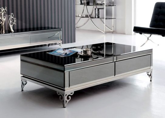 ... /tables-basses-design/Tables-basses-en-Verre/Table-basse-Elegante