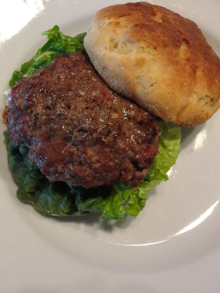 Gluten Free Hamburger Buns | Gluten free recipes | Pinterest