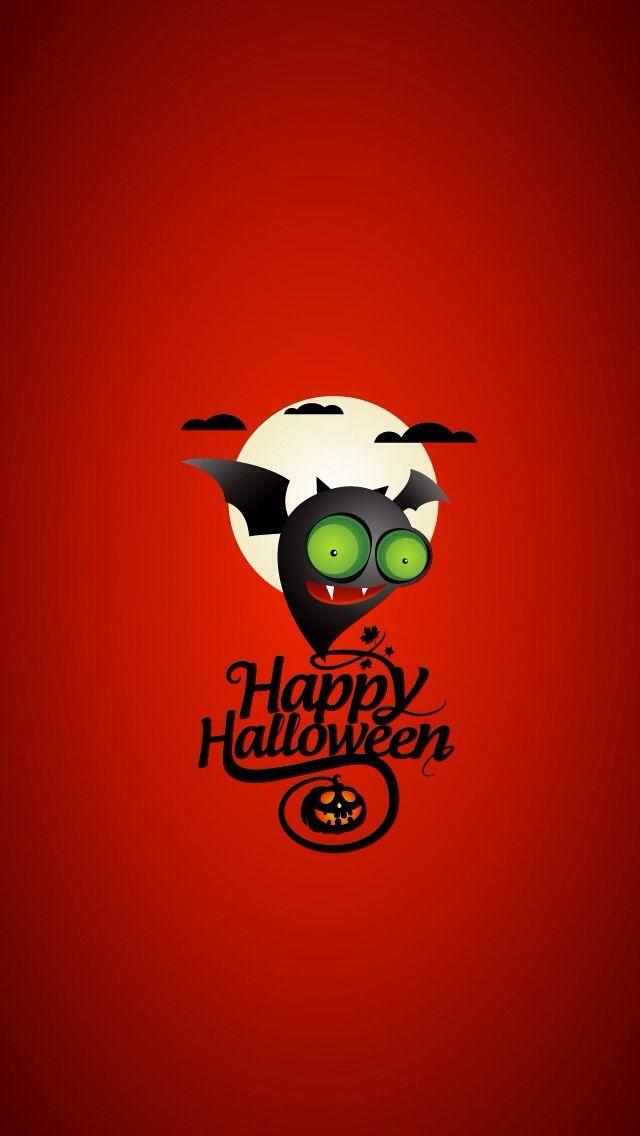 #iPhone 5 #Halloween wallpaper red | iPhone Wallpaper ...