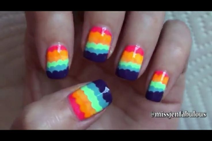 Dotting tool nail art nails pinterest