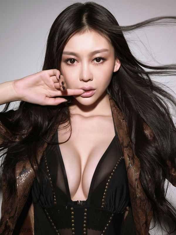 Permalink to Xinliang Gong Beautiful Asian Celebs  free wallpaper