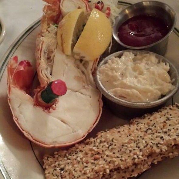 Lobster And Crab Salad @ Joe's Stone Crab (d2)