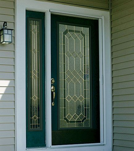Odl decorative door glass majestic entryways pinterest - Odl glass door inserts ...