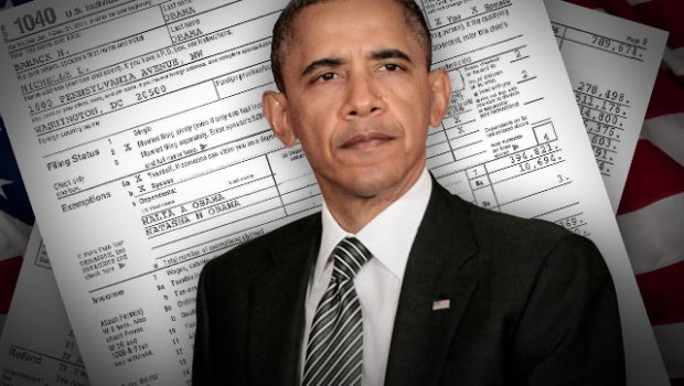 Making more than a decade's-worth of tax returns available: Just one of the reasons why I'm working to re-elect President Obama.