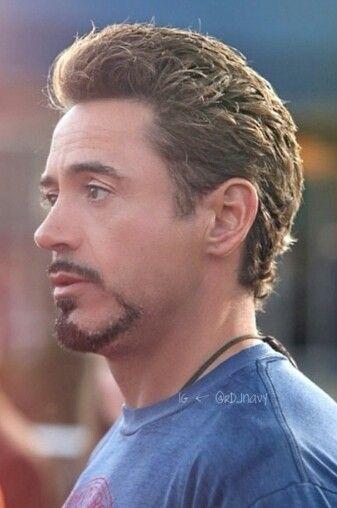 Tony Stark Haircut Hair Is Our Crown