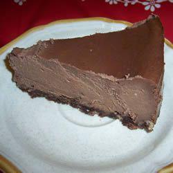 Fudge Truffle Cheesecake | Got To Try Recipes | Pinterest