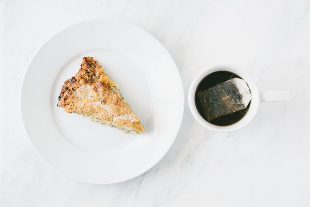 Apricot, White Chocolate & Pecan Scones by Elise | Buttercream and ...