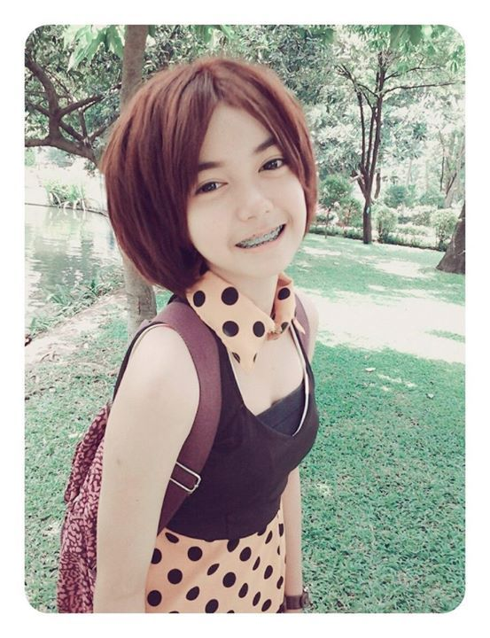 Lovely boy & Lovely Girl | @Lovely Boy @Lovely Girl (Ver.thai) | Pin ...
