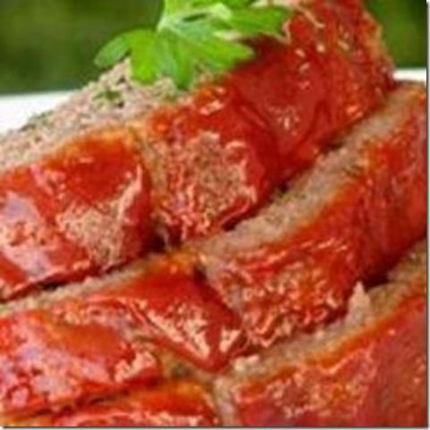 Brown Sugar Meatloaf | Eat It! | Pinterest