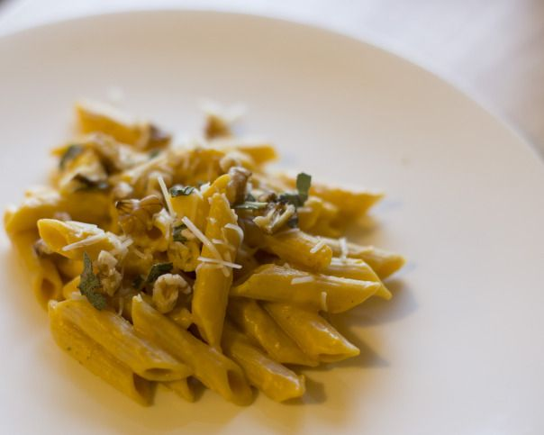 butternut squash pasta sauce | mmmmm | Pinterest
