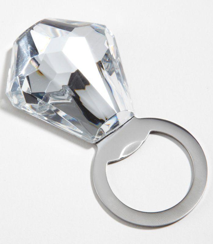 diamond ring bottle opener forever alone pinterest. Black Bedroom Furniture Sets. Home Design Ideas