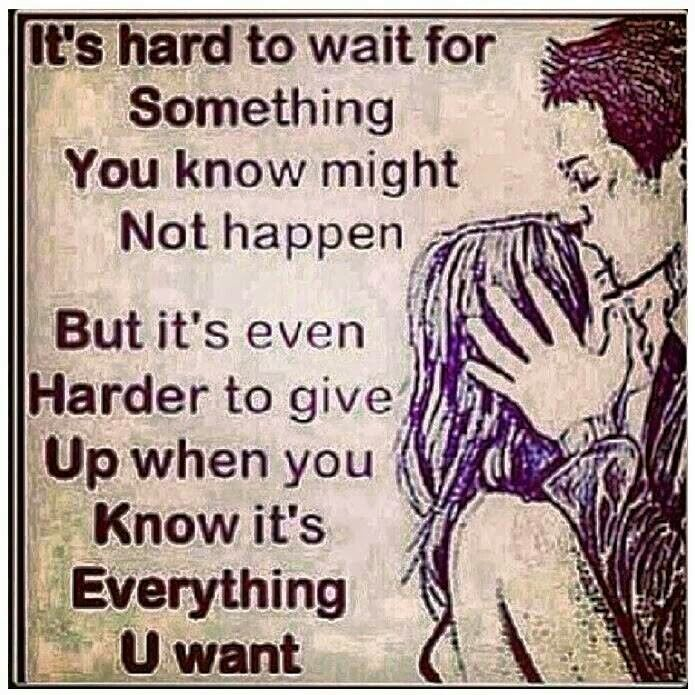Wait for the right one | Relationship advice | Pinterest