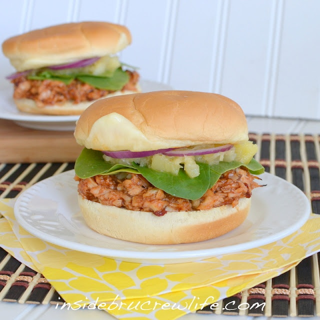 honey chipotle barbecue chicken sandwiches honey chipotle barbecue ...