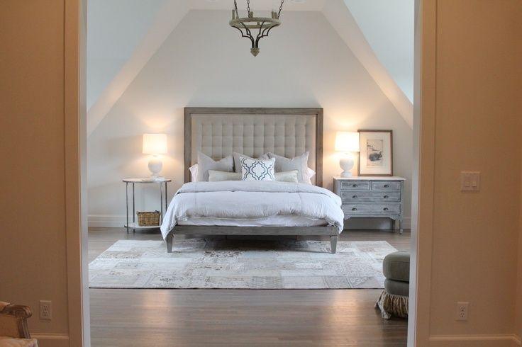Gray Master Bedroom Master Bedroom Bedroom Pinterest