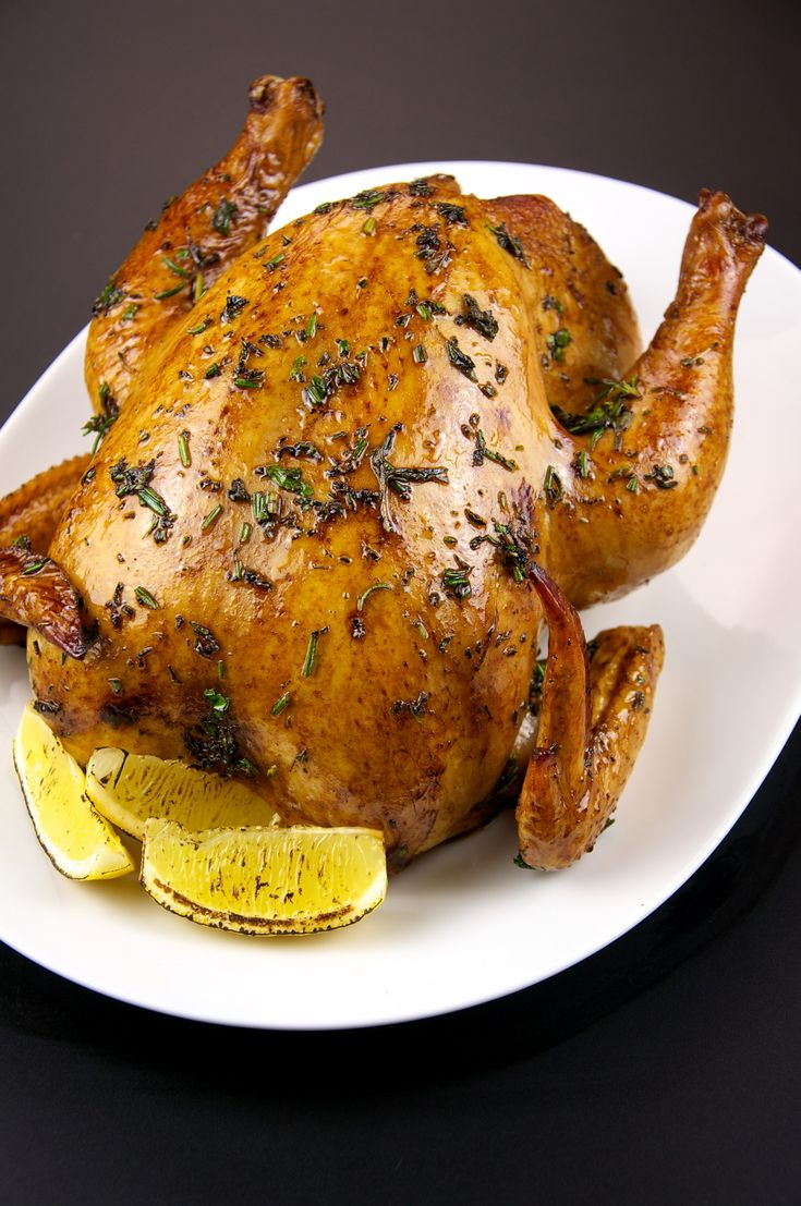 How to make the Perfect Roast Chicken | Meat Glorious Meat - Beef, Po ...