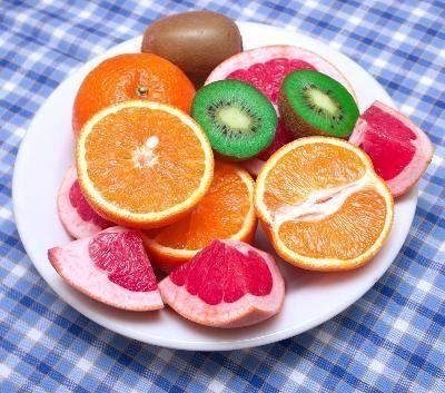california state fruit low carb fruit