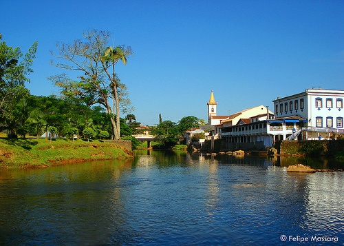 Cidade de Antonina – Paraná / Antonina City – Brazil