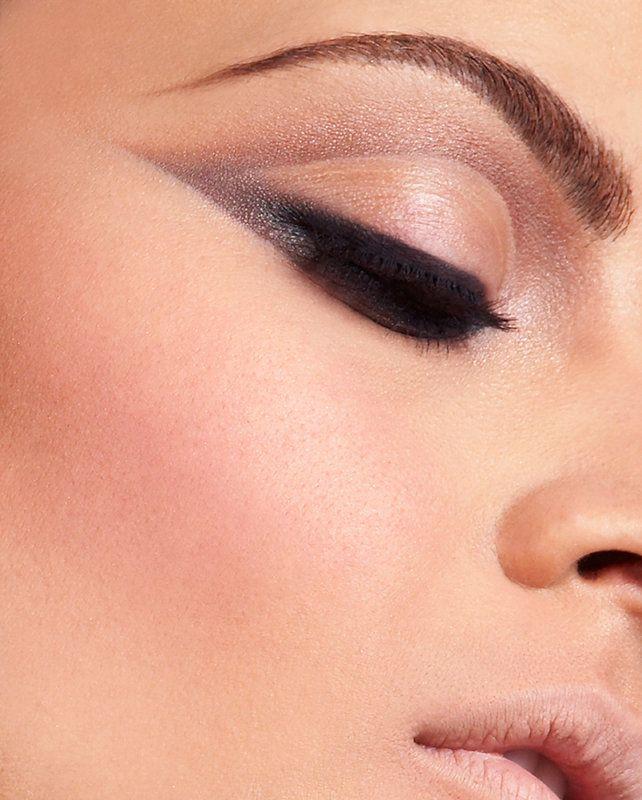 beautiful nude make-up
