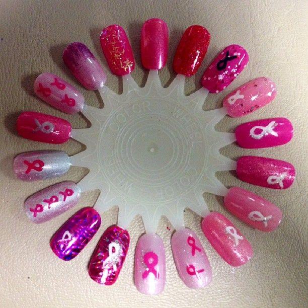 valentine nails ideas