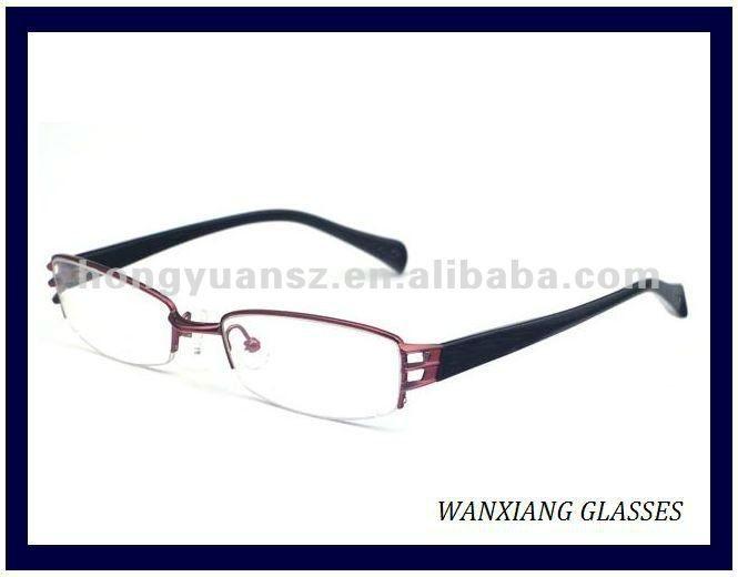 Eyeglass Frames For Over 50 : 2012 latest optical eyeglass frames for women
