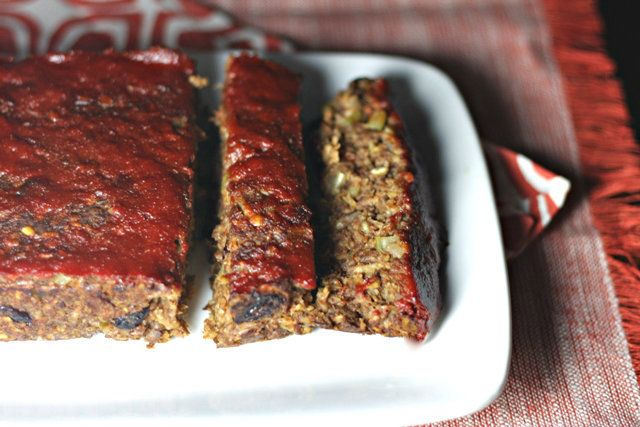 vegan herb bread vegan lentil walnut loaf recipe yummly lentil walnut ...