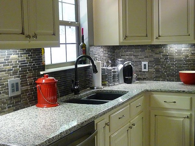 how to install stone tile otago kitchen backsplash apps directories