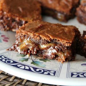 Basement Brownies | Recipes | Pinterest