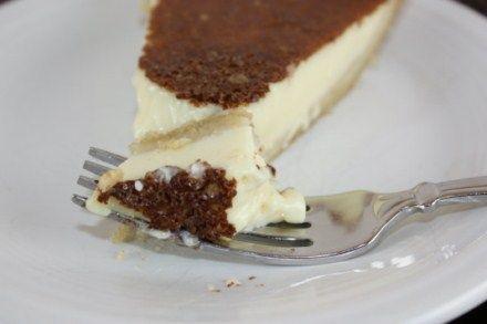 Custard Pie - Lynn's Kitchen Adventures | Pies | Pinterest