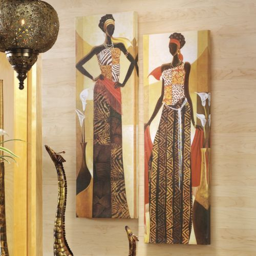 Pin by Melissa James on African American Home Decor