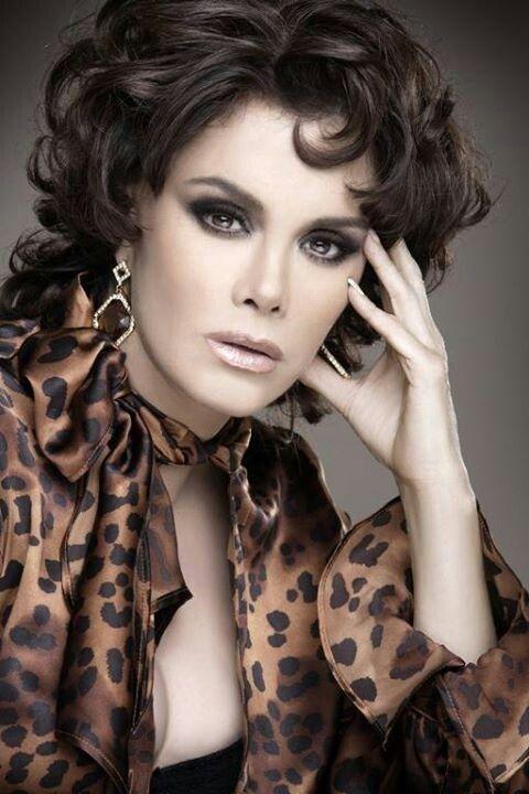 Lucia mendez | Cantant...