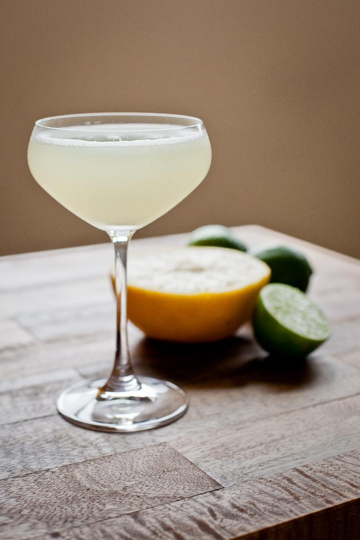 Hemingway Daiquiri | Lush Cocktails | Pinterest