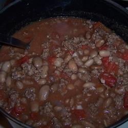 Melanie's Chili | Recipe