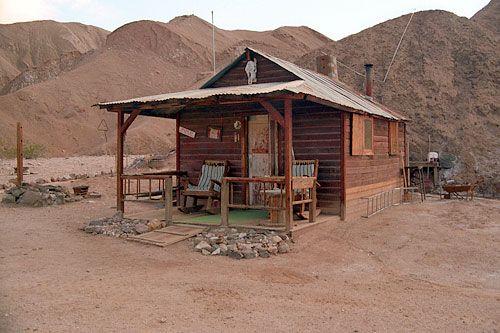 Desert cabins california forgotten in time pinterest for Cabin kits northern california