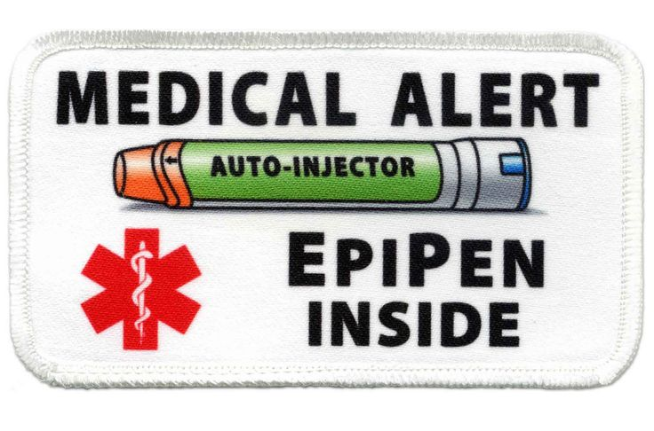 How to Store an EpiPen