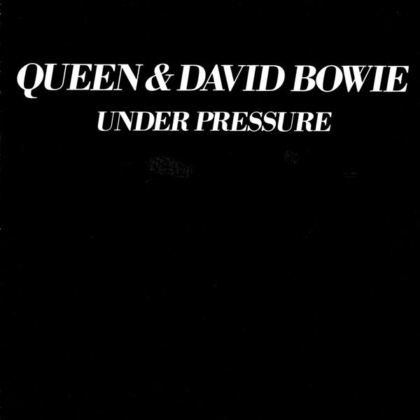 Under Pressure  | By Queen & David Bowie |