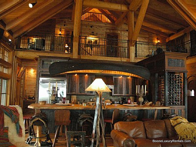 Canoe Chandelier For A Mt Cabin House Ideas Pinterest