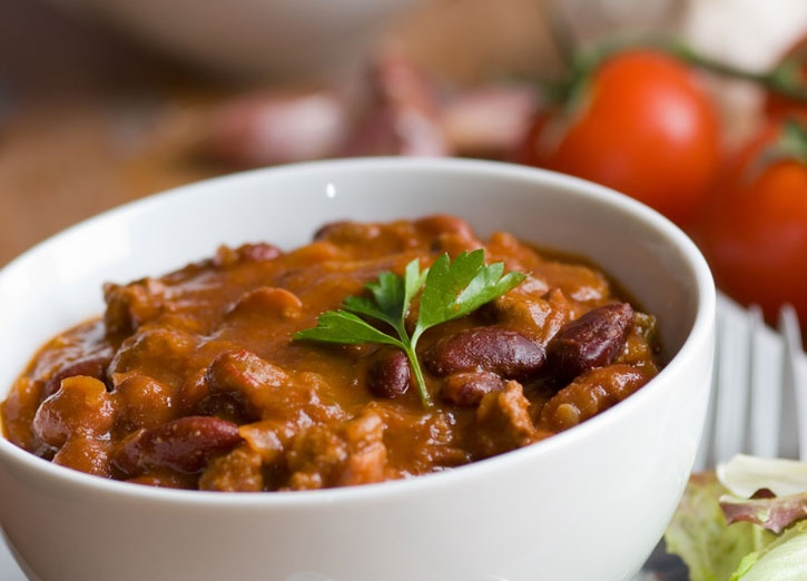 classic - Chili Con Carne | yum, yum !! | Pinterest